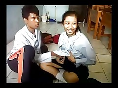indonesian porn : amateur asian pussy