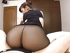 stocking porn : hot asian nudes