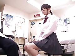 doctor porn : asian girls sex