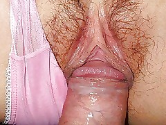 creampie porn : asian girl naked