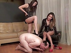 fetish porn : nude asian pussy